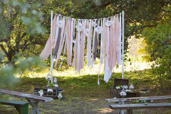 свадебные арки фото 22