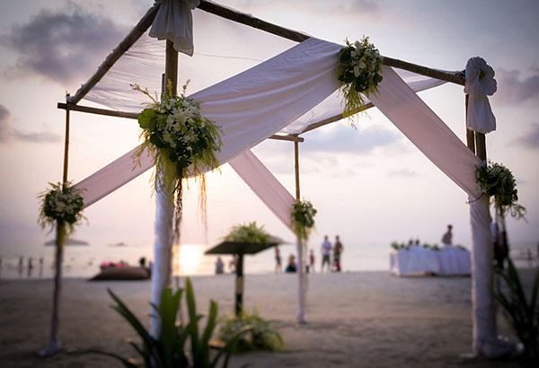 свадебные арки фото 24