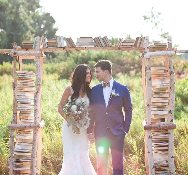 свадебные арки фото 30