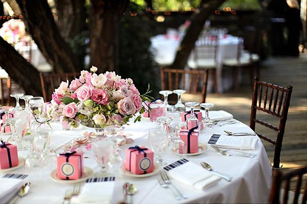 оформление свадьбы цветами фото 24