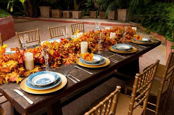 оформление свадьбы цветами фото 3
