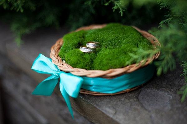 оформление свадьбы цветами фото 7