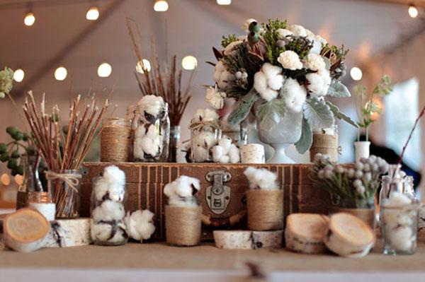 оформление свадьбы цветами фото 8