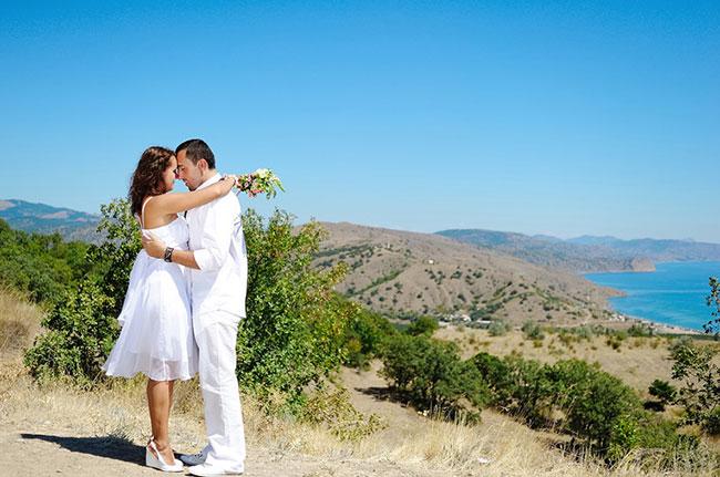 Отзывы свадьба для двоих