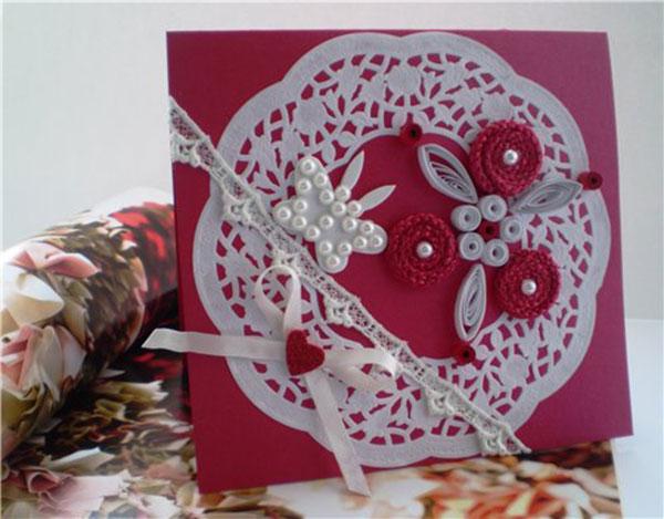 приглашения на свадьбу своими руками фото 39