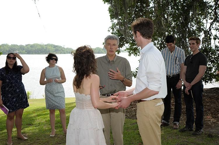 Свадебный вечер без ведущего сценарий