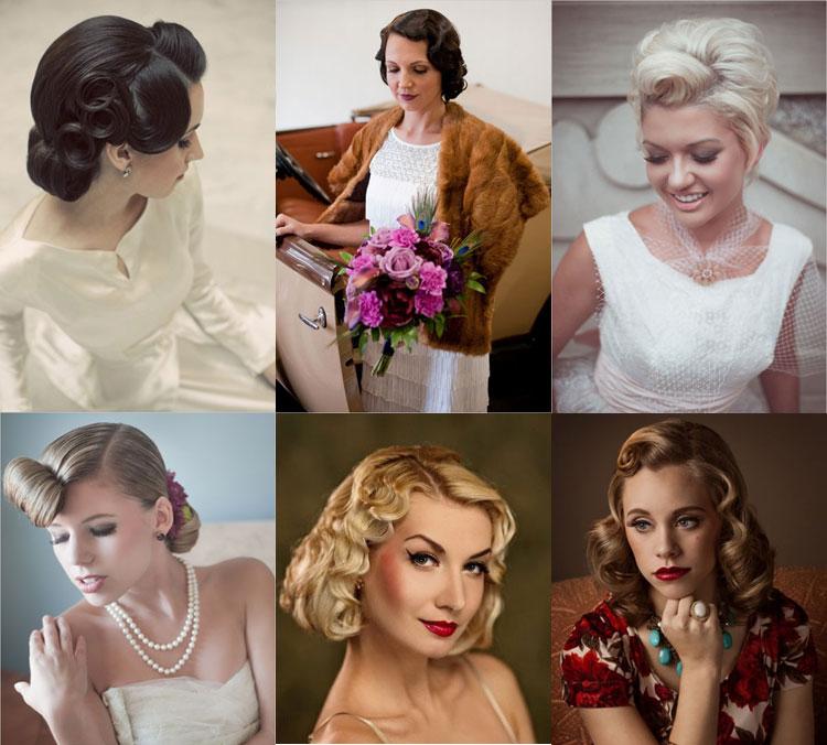 Тренды свадебных причесок 2017 года
