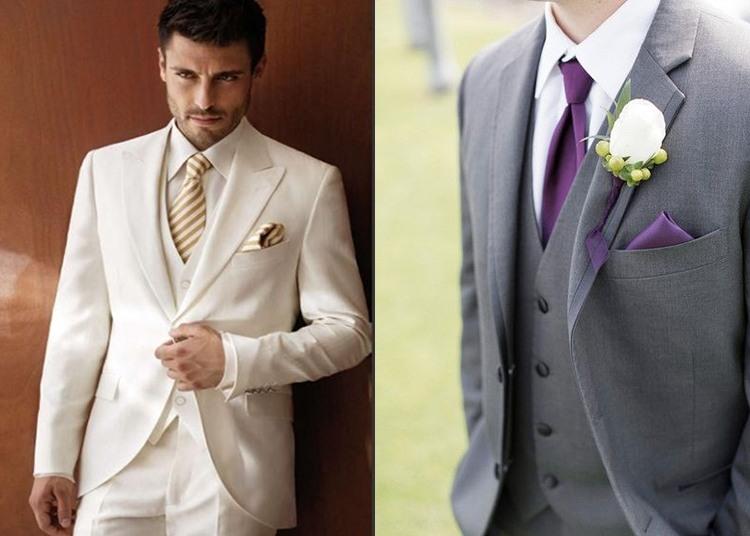 Образ жениха на свадьбу 2018