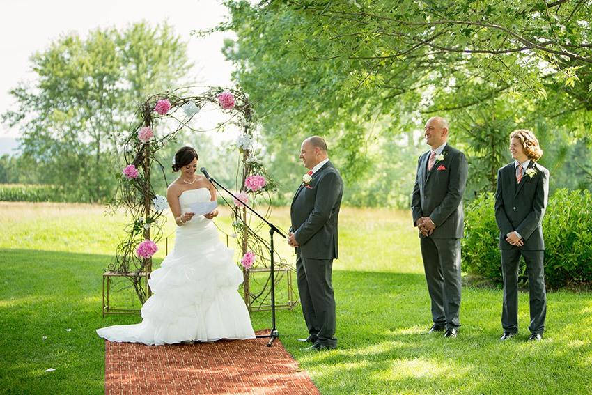 Обращение на свадьбе к жениху