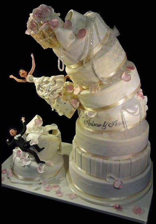 фото тортов самых красивых