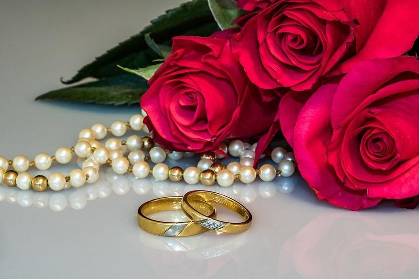 На якій руці носять обручку - все про весілля від А до Я 4069ba408218e