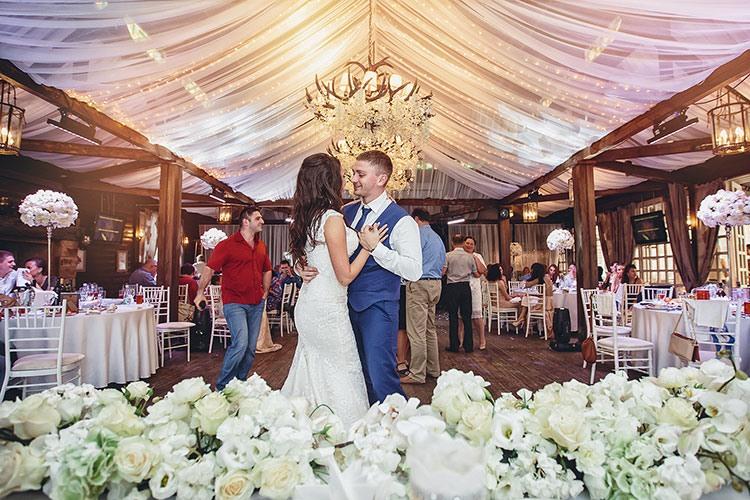 останні весільні тренди