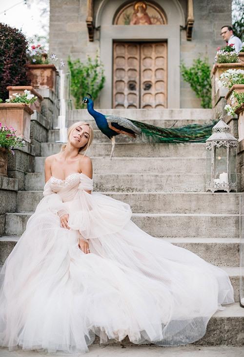 Цвет свадьбы 2020 I Модные цвета свадьбы 2020