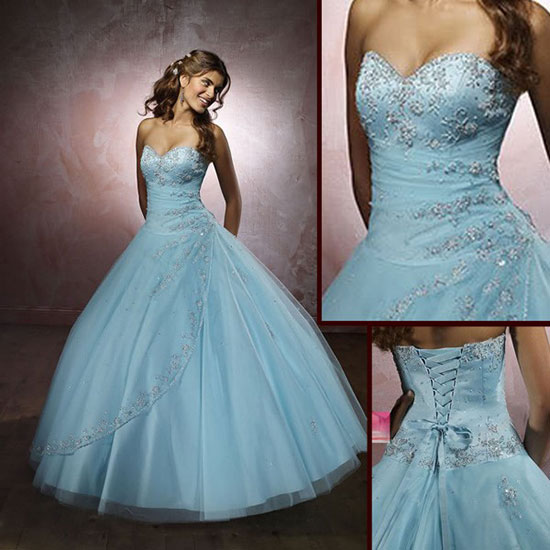 Свадьба в синем цвете с фото и примерами