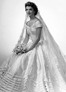 1a168ddfdb4 Самые известные свадебные платья фото 3 ...