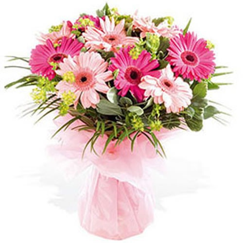 Доставка цветов в СанктПетербурге  Заказать букет с