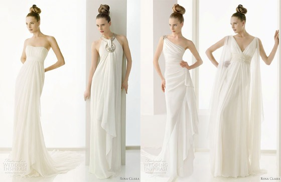 Подбираем платье в греческом стиле. Фото  Варіанти підбору сукні у грецькому  ... 1e3515040719c