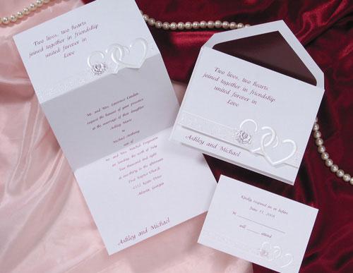 Необычные приглашения на свадьбу как сделать своими руками