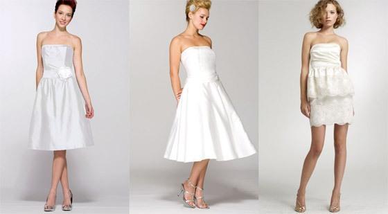 Как подобрать првильный фасон платья