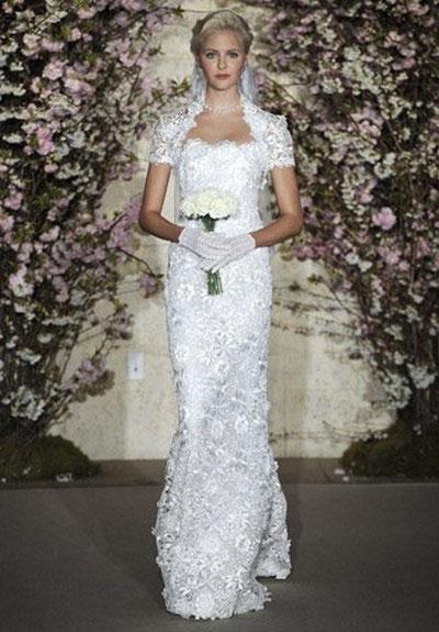 свадебное платье чечни фото