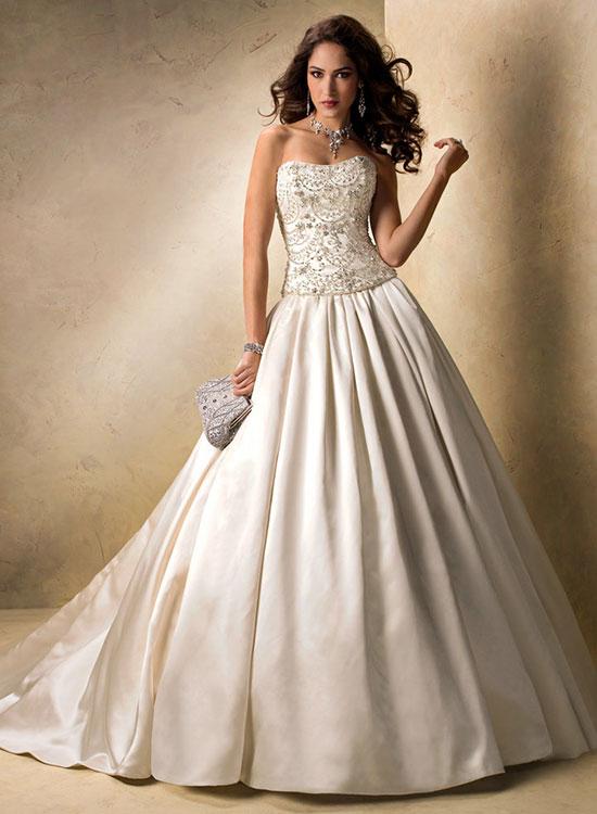 Платья 2013 года свадебные платья и