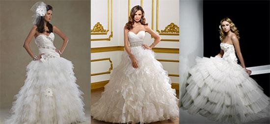 Кому надо свадебное платье