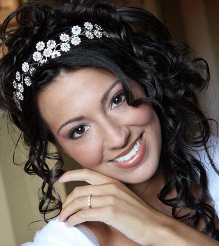 Свадебный макияж - нюансы и секреты красоты