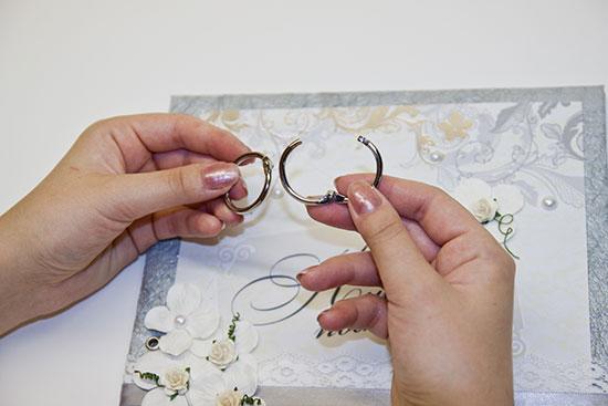Книга пожеланий на свадьбу своими руками фото 16
