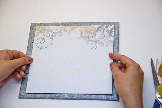 Книга пожеланий на свадьбу своими руками фото 6