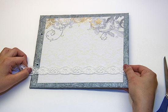 Книга пожеланий на свадьбу своими руками. Мастер-класс 1 - Dream Wedding Смелянский свадебный портал
