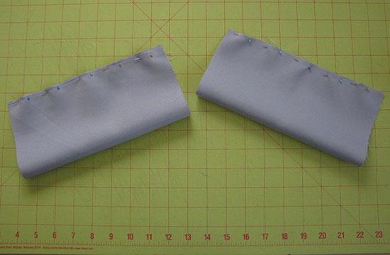 подушечка для колец своими руками фото 2