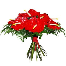 свадьба в красном цвете фото 6