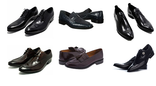 Обувь, туфли мужские - фото