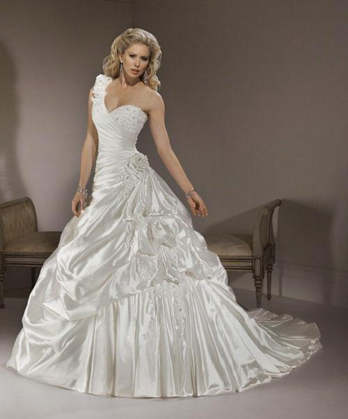 Стили свадебных платьев с фото и описанием