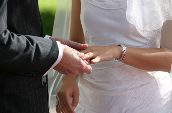на какой руке носят обручальные кольца фото 2 f349258a02bf6