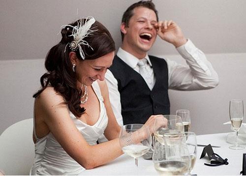 смотреть на свадьбе поздравление