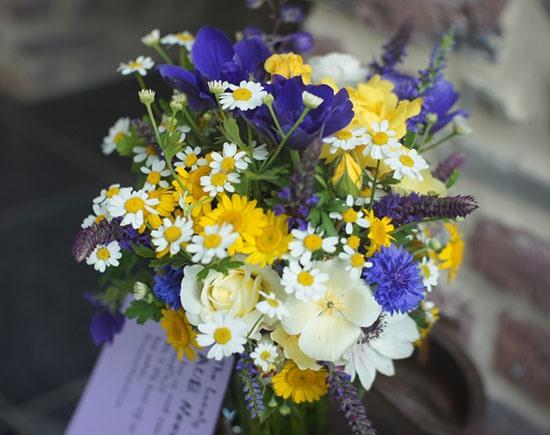 Какие цветы подарить на свадьбу фото 9