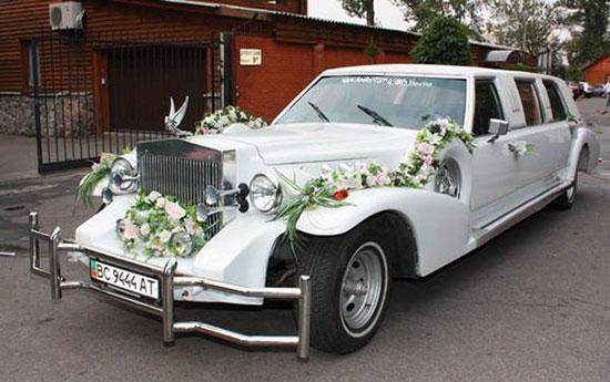 ... автомобиля на свадьбе в белом цвете: svadba.net.ru/library/178_svadba_v_belom_tsvete