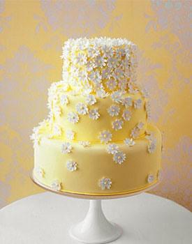 Свадьба в желтом цвете фото 10-1
