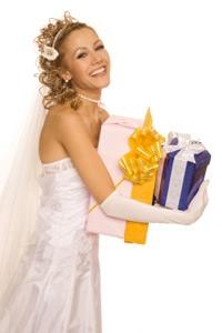 Свадебные подарки, подарок на свадьбу