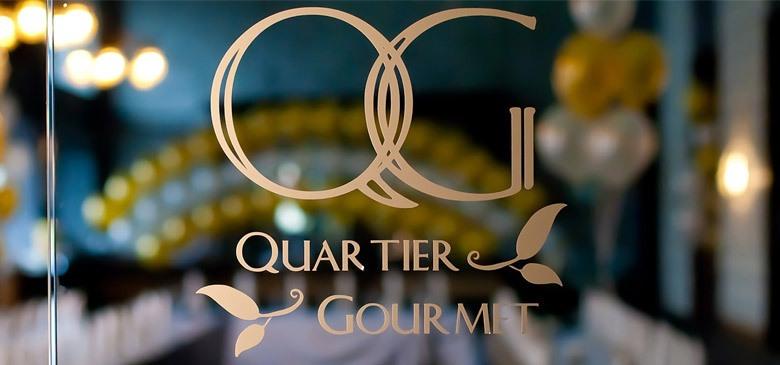Quartier Gourmet
