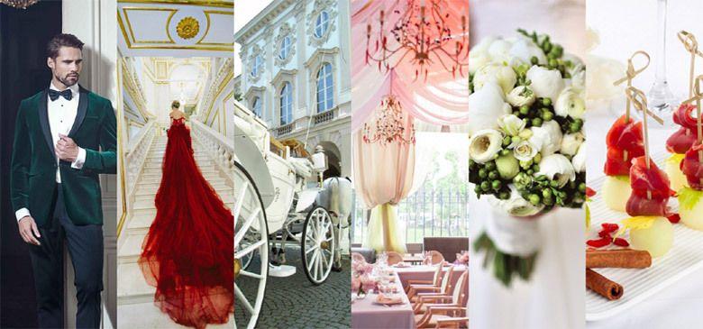 Свадебное агентство премиум класса «Mélody»