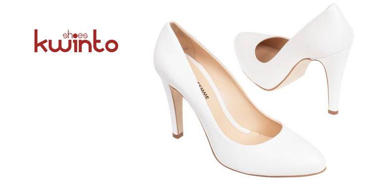 Kwinto-Shoes - магазин свадебной обуви