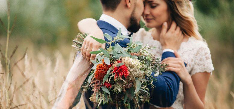 Назарова Марина - удивительный свадебный фотограф