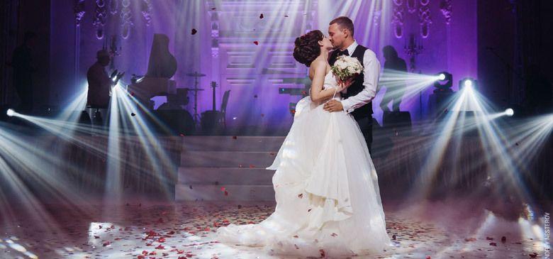 "Обучение свадебному танцу ""Афродита"""