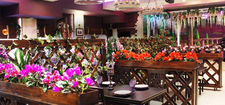 Ресторан Виноградник