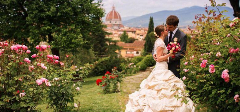 Zabela Weddings - Свадьба в Италии