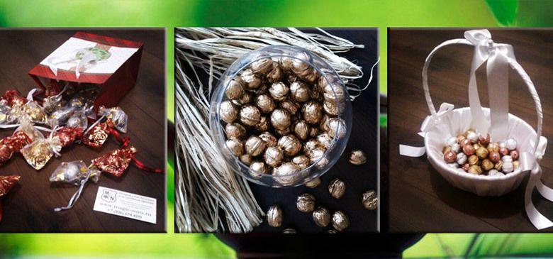 Magic-Nuts: орешки с предсказаниями, денежные букеты и дерево пожеланий...