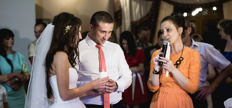 Ваша ведущая Елена, Москва и МО