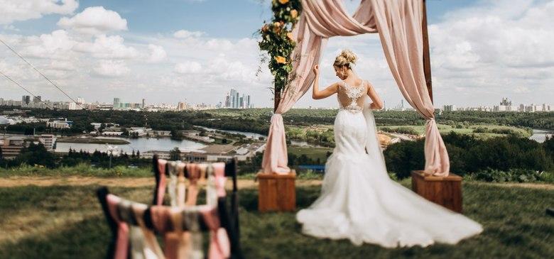 Кафе Среда - площадка для проведения свадеб!
